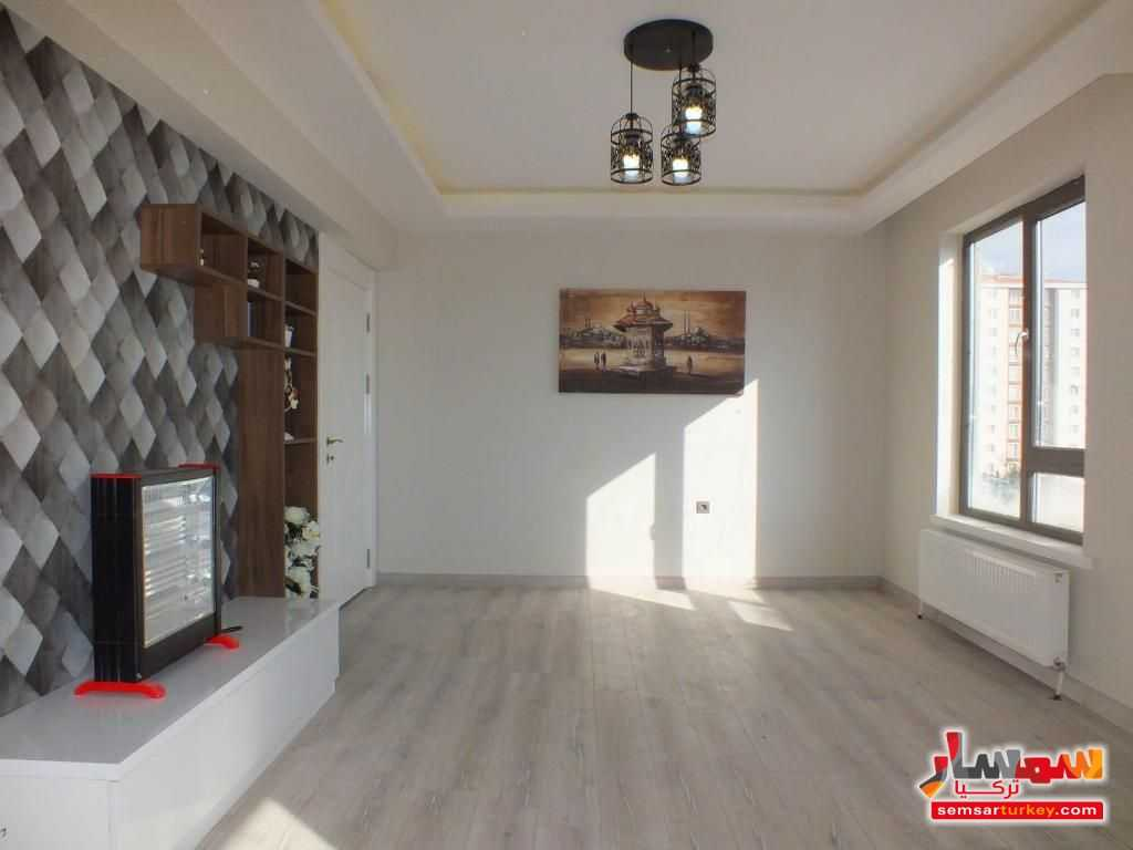 صورة 5 - 4 BEDROOMS 1 SALOON REEADY FOR LIVING FOR SALE IN ANKARA-PURSAKLAR للبيع بورصاكلار أنقرة