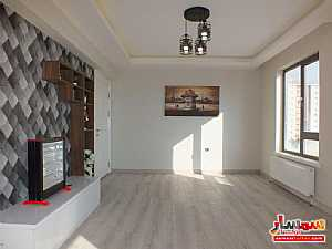 4 BEDROOMS 1 SALOON REEADY FOR LIVING FOR SALE IN ANKARA-PURSAKLAR للبيع بورصاكلار أنقرة - 5