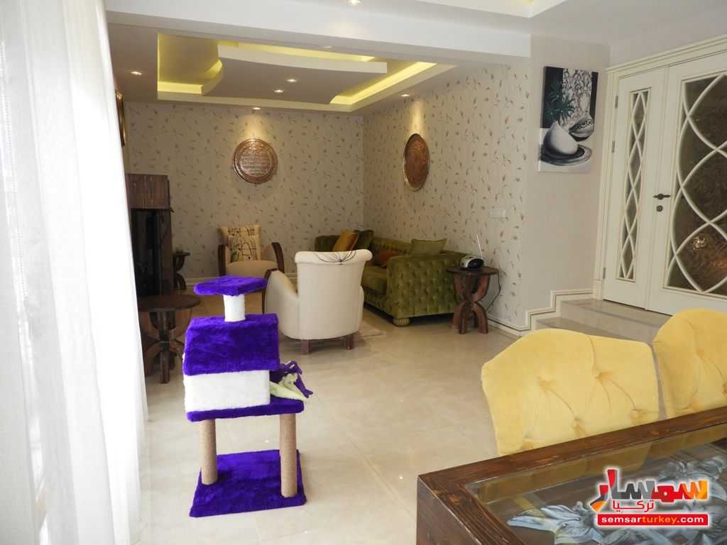 Photo 10 - 4+1 EXTRA SUPER LUX VILLA FOR SALE IN PURSAKLAR For Sale Pursaklar Ankara
