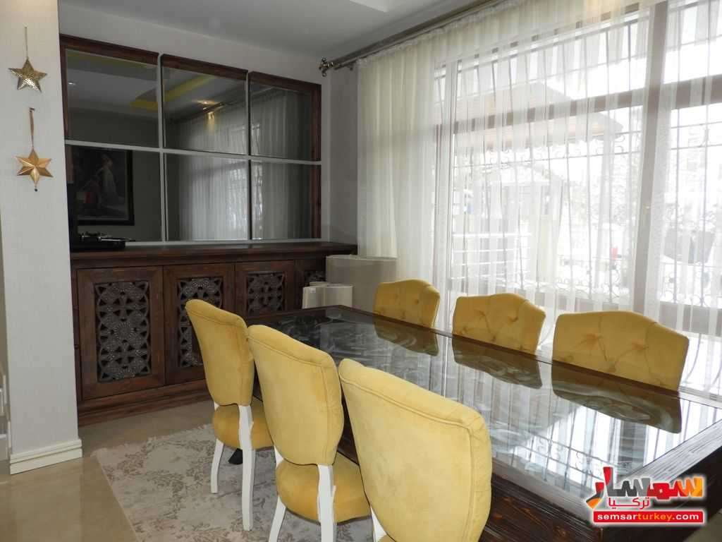 Photo 11 - 4+1 EXTRA SUPER LUX VILLA FOR SALE IN PURSAKLAR For Sale Pursaklar Ankara