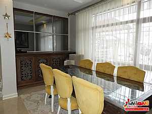 4+1 EXTRA SUPER LUX VILLA FOR SALE IN PURSAKLAR For Sale Pursaklar Ankara - 11