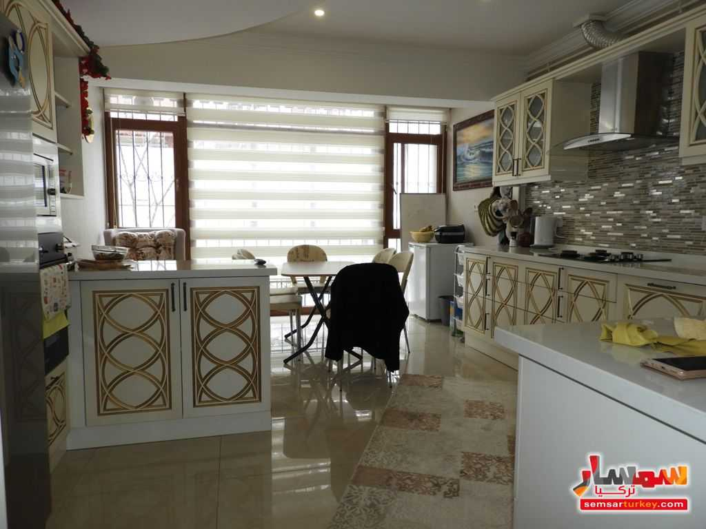 Photo 4 - 4+1 EXTRA SUPER LUX VILLA FOR SALE IN PURSAKLAR For Sale Pursaklar Ankara