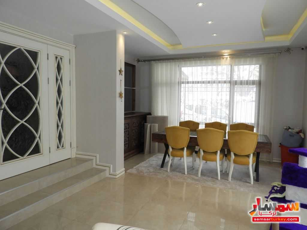 Photo 13 - 4+1 EXTRA SUPER LUX VILLA FOR SALE IN PURSAKLAR For Sale Pursaklar Ankara