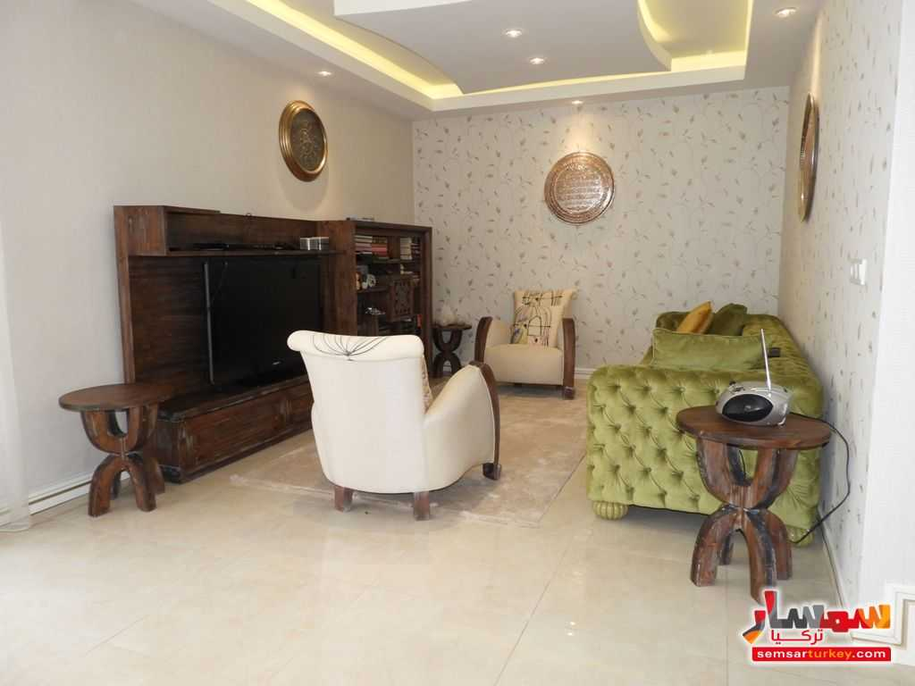 Photo 14 - 4+1 EXTRA SUPER LUX VILLA FOR SALE IN PURSAKLAR For Sale Pursaklar Ankara