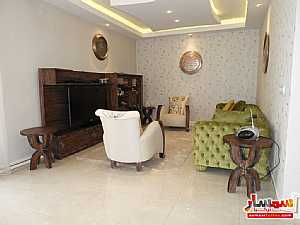 4+1 EXTRA SUPER LUX VILLA FOR SALE IN PURSAKLAR For Sale Pursaklar Ankara - 14