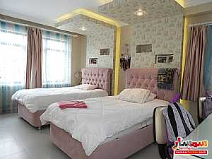 4+1 EXTRA SUPER LUX VILLA FOR SALE IN PURSAKLAR For Sale Pursaklar Ankara - 16