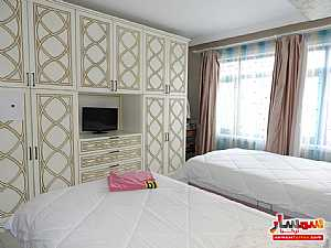 4+1 EXTRA SUPER LUX VILLA FOR SALE IN PURSAKLAR للبيع بورصاكلار أنقرة - 19