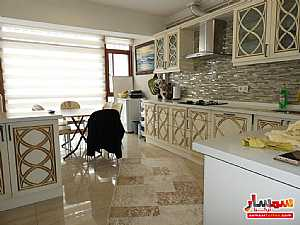 4+1 EXTRA SUPER LUX VILLA FOR SALE IN PURSAKLAR للبيع بورصاكلار أنقرة - 5
