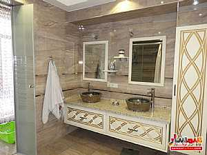 4+1 EXTRA SUPER LUX VILLA FOR SALE IN PURSAKLAR للبيع بورصاكلار أنقرة - 27