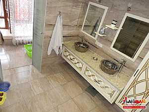 4+1 EXTRA SUPER LUX VILLA FOR SALE IN PURSAKLAR For Sale Pursaklar Ankara - 30