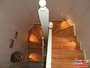 4+1 EXTRA SUPER LUX VILLA FOR SALE IN PURSAKLAR للبيع بورصاكلار أنقرة - 31
