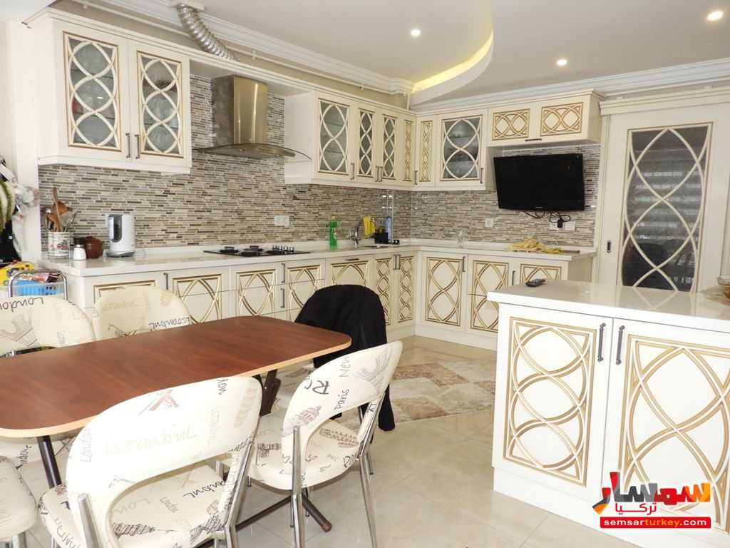 Photo 1 - 4+1 EXTRA SUPER LUX VILLA FOR SALE IN PURSAKLAR For Sale Pursaklar Ankara