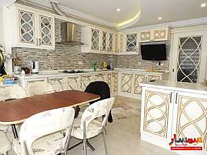 4+1 EXTRA SUPER LUX VILLA FOR SALE IN PURSAKLAR للبيع بورصاكلار أنقرة - 1