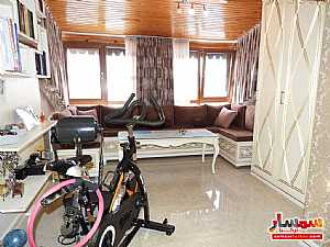 4+1 EXTRA SUPER LUX VILLA FOR SALE IN PURSAKLAR For Sale Pursaklar Ankara - 34