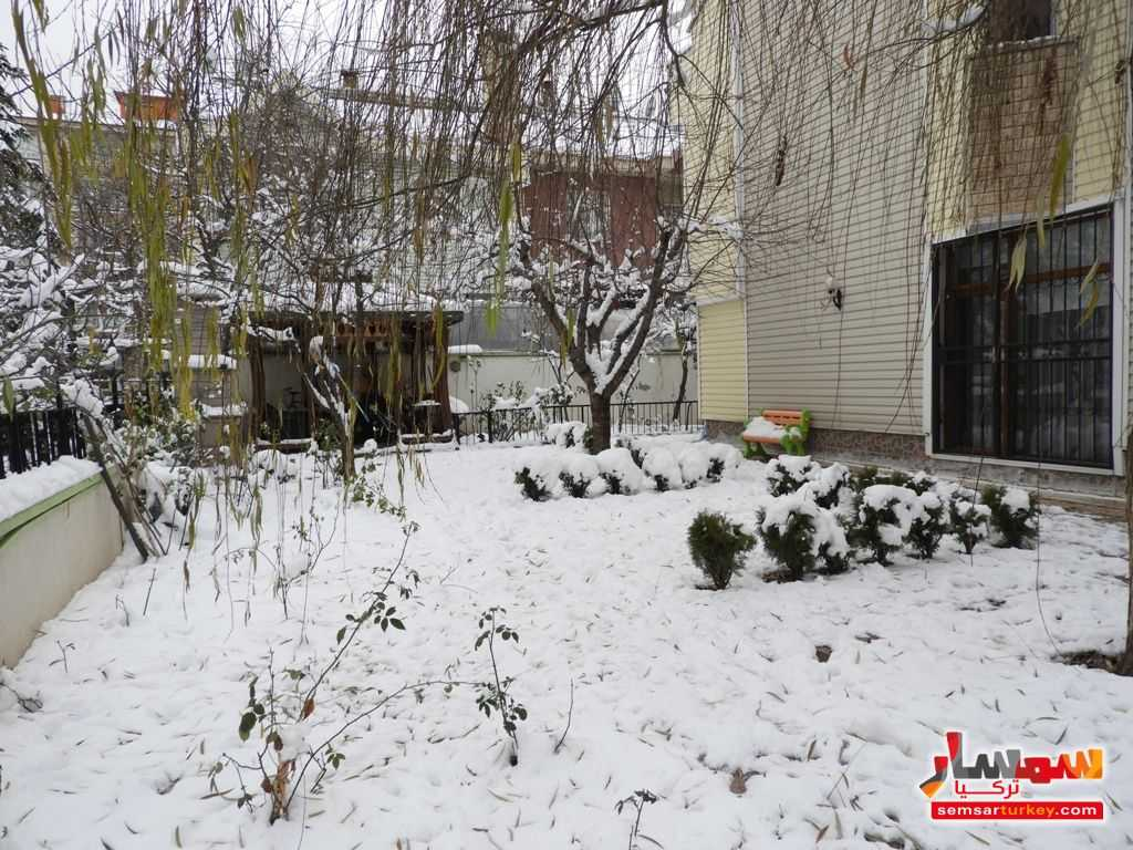 Photo 42 - 4+1 EXTRA SUPER LUX VILLA FOR SALE IN PURSAKLAR For Sale Pursaklar Ankara