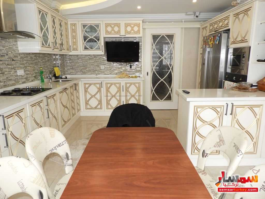 Photo 2 - 4+1 EXTRA SUPER LUX VILLA FOR SALE IN PURSAKLAR For Sale Pursaklar Ankara