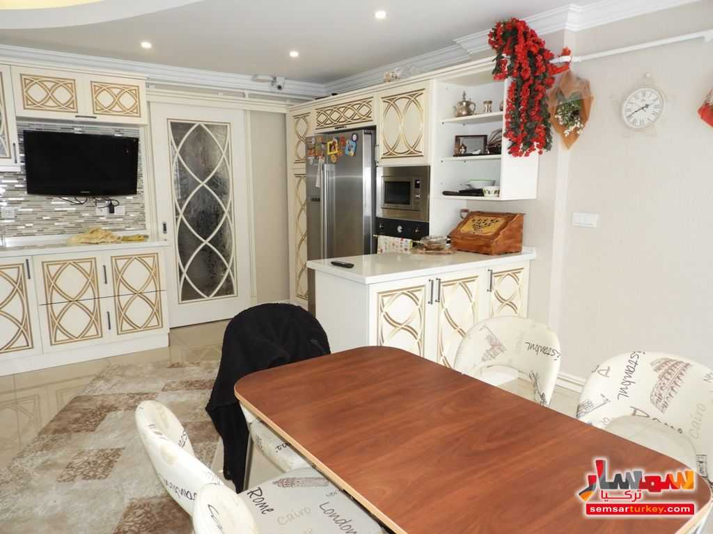 Photo 3 - 4+1 EXTRA SUPER LUX VILLA FOR SALE IN PURSAKLAR For Sale Pursaklar Ankara