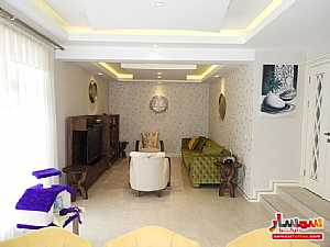 4+1 EXTRA SUPER LUX VILLA FOR SALE IN PURSAKLAR للبيع بورصاكلار أنقرة - 8