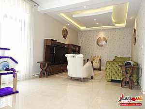 4+1 EXTRA SUPER LUX VILLA FOR SALE IN PURSAKLAR للبيع بورصاكلار أنقرة - 9