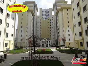 Ad Photo: 4+1 For Urgent Rent in Residential Complex in Avglar  Istanbul