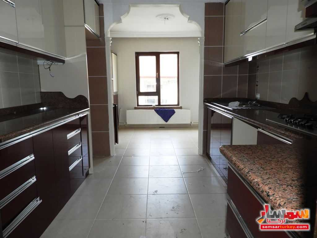 صورة 10 - 5 BEDROOMS 1 SALLON 3 BATHROOMS 1 TERRACE FOR RENT IN CENTER OF ANKARA PURSAKLAR للإيجار بورصاكلار أنقرة