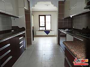5 BEDROOMS 1 SALLON 3 BATHROOMS 1 TERRACE FOR RENT IN CENTER OF ANKARA PURSAKLAR للإيجار بورصاكلار أنقرة - 10