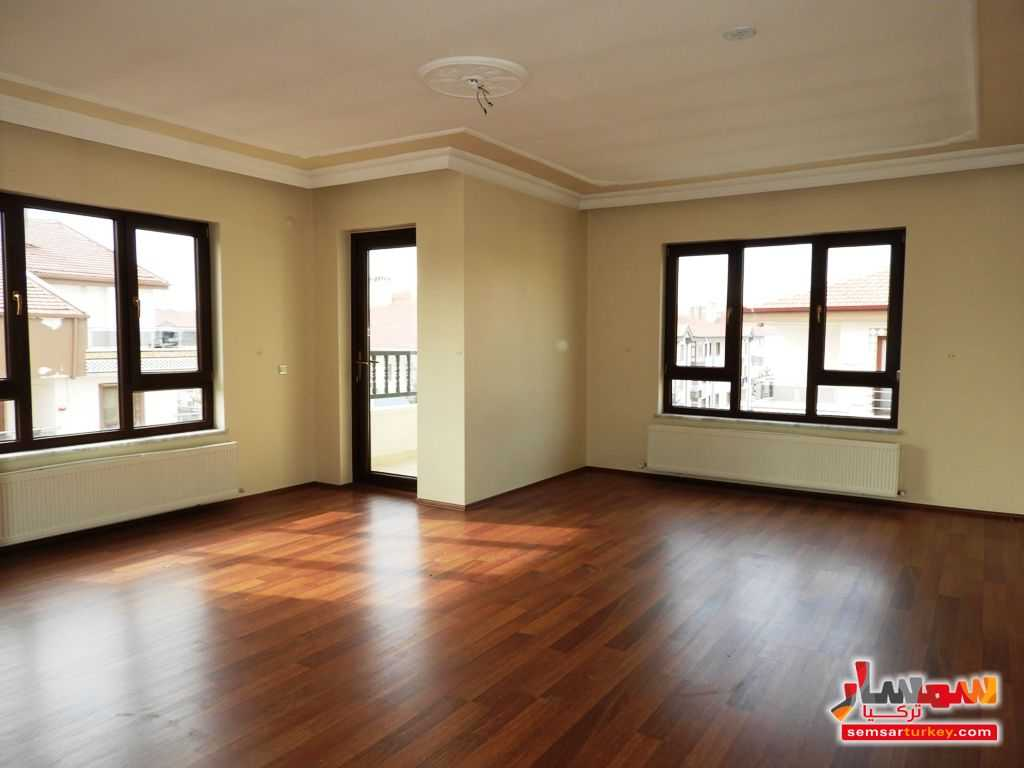 صورة 2 - 5 BEDROOMS 1 SALLON 3 BATHROOMS 1 TERRACE FOR RENT IN CENTER OF ANKARA PURSAKLAR للإيجار بورصاكلار أنقرة
