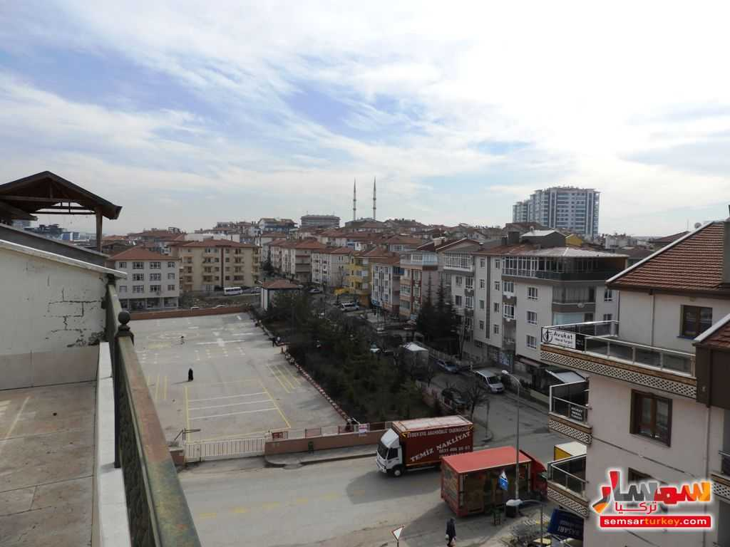 صورة 51 - 5 BEDROOMS 1 SALLON 3 BATHROOMS 1 TERRACE FOR RENT IN CENTER OF ANKARA PURSAKLAR للإيجار بورصاكلار أنقرة
