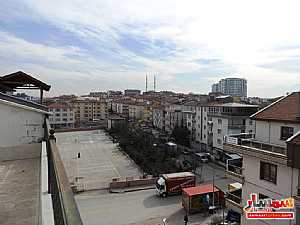 5 BEDROOMS 1 SALLON 3 BATHROOMS 1 TERRACE FOR RENT IN CENTER OF ANKARA PURSAKLAR للإيجار بورصاكلار أنقرة - 51