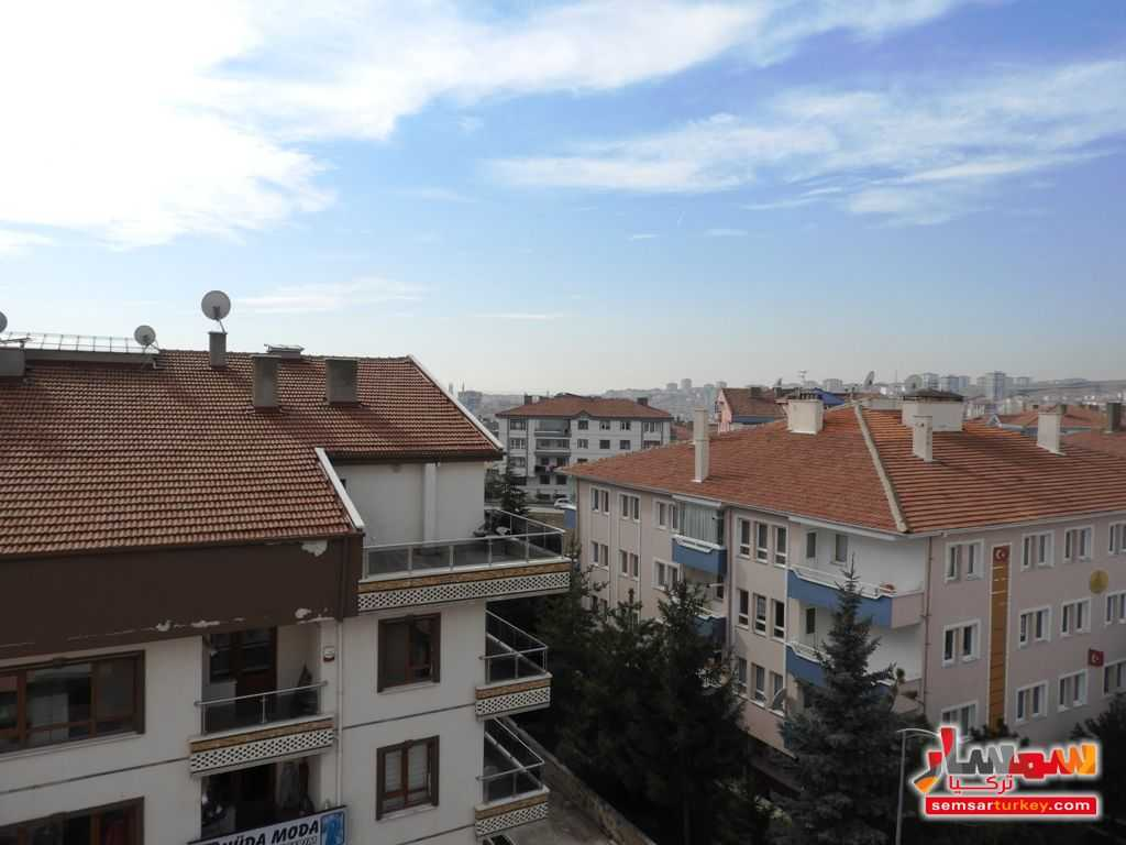 صورة 52 - 5 BEDROOMS 1 SALLON 3 BATHROOMS 1 TERRACE FOR RENT IN CENTER OF ANKARA PURSAKLAR للإيجار بورصاكلار أنقرة
