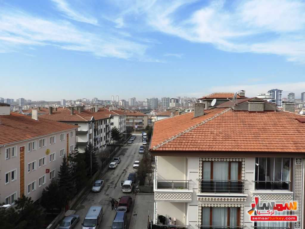صورة 53 - 5 BEDROOMS 1 SALLON 3 BATHROOMS 1 TERRACE FOR RENT IN CENTER OF ANKARA PURSAKLAR للإيجار بورصاكلار أنقرة