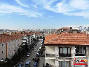 5 BEDROOMS 1 SALLON 3 BATHROOMS 1 TERRACE FOR RENT IN CENTER OF ANKARA PURSAKLAR للإيجار بورصاكلار أنقرة - 53