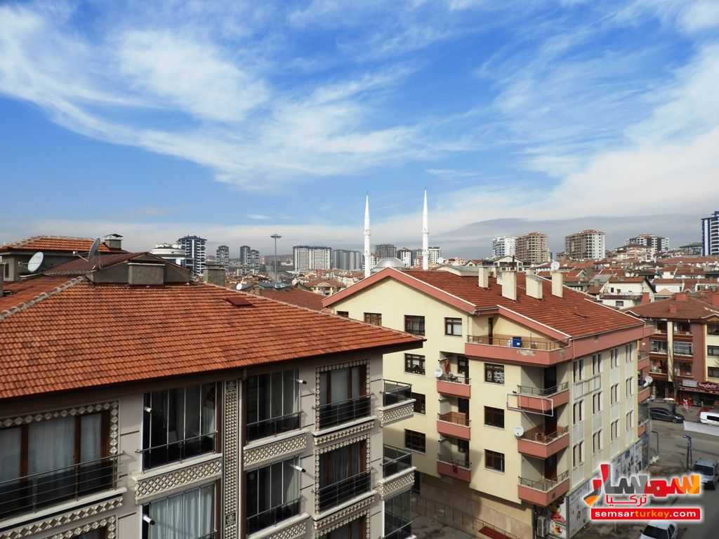 صورة 54 - 5 BEDROOMS 1 SALLON 3 BATHROOMS 1 TERRACE FOR RENT IN CENTER OF ANKARA PURSAKLAR للإيجار بورصاكلار أنقرة