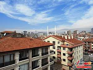 5 BEDROOMS 1 SALLON 3 BATHROOMS 1 TERRACE FOR RENT IN CENTER OF ANKARA PURSAKLAR للإيجار بورصاكلار أنقرة - 54