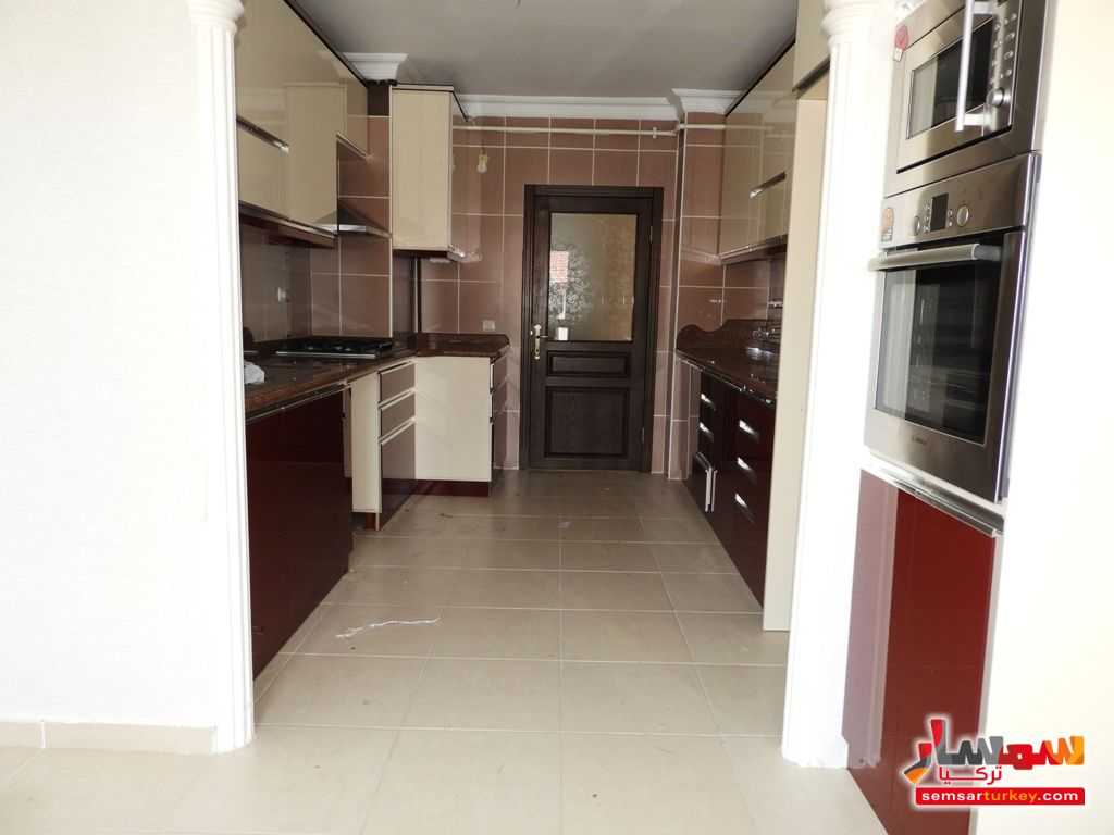 صورة 15 - 5 BEDROOMS 1 SALLON 3 BATHROOMS 1 TERRACE FOR RENT IN CENTER OF ANKARA PURSAKLAR للإيجار بورصاكلار أنقرة