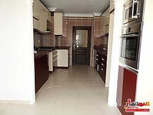5 BEDROOMS 1 SALLON 3 BATHROOMS 1 TERRACE FOR RENT IN CENTER OF ANKARA PURSAKLAR للإيجار بورصاكلار أنقرة - 15