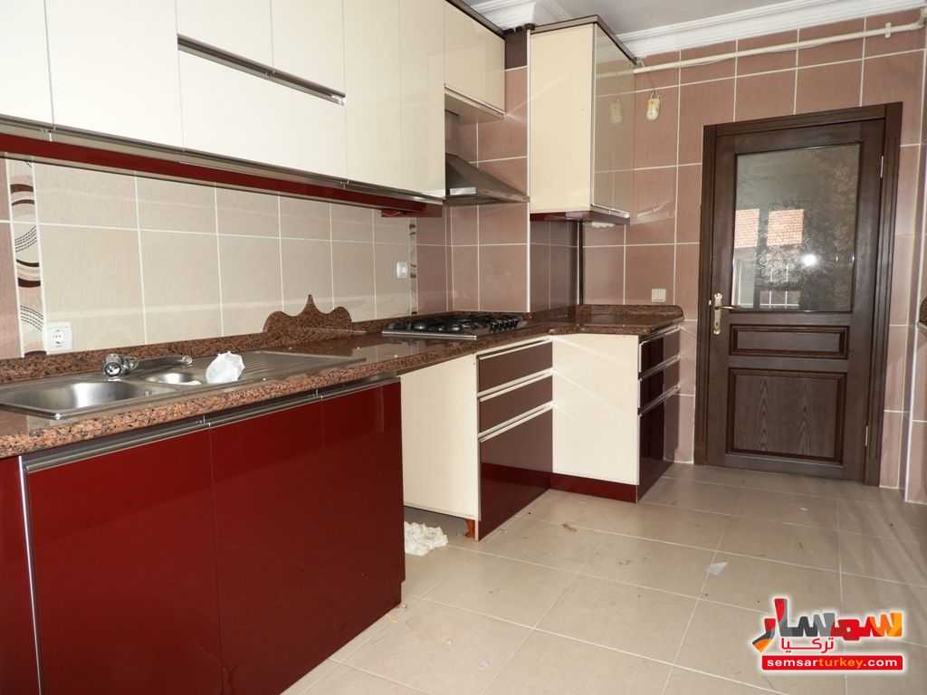 صورة 16 - 5 BEDROOMS 1 SALLON 3 BATHROOMS 1 TERRACE FOR RENT IN CENTER OF ANKARA PURSAKLAR للإيجار بورصاكلار أنقرة