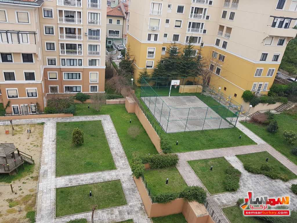 Photo 1 - 5+1 Dublex Apartment close to arabic school For Rent Bashakshehir Istanbul