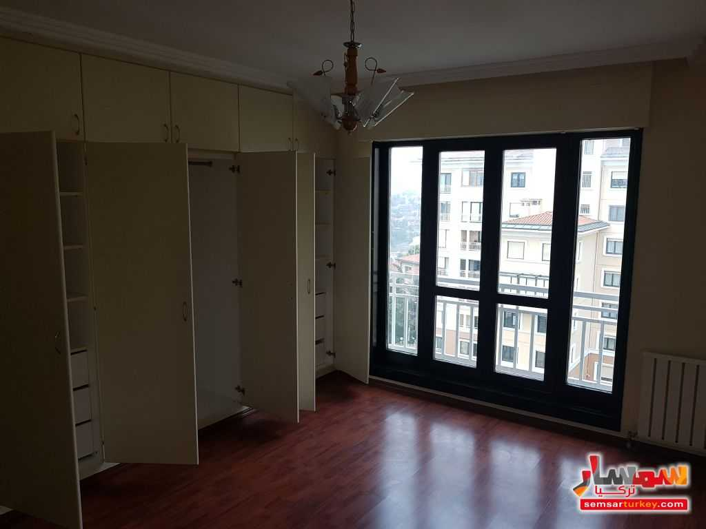 Photo 2 - 5+1 Dublex Apartment close to arabic school For Rent Bashakshehir Istanbul