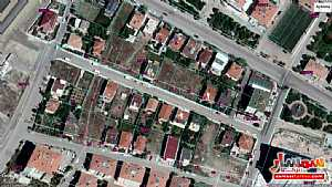Ad Photo: 531 SQM VILLA LAND FOR SALE IN THE CENTER IN PURSAKLAR in Ankara