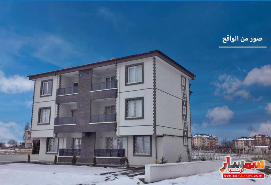 Ad Photo: 537 sqm 3 floor 9 apartments with furniture in Cubuk  Ankara