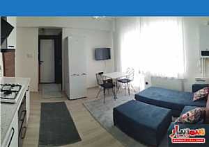 537 sqm 3 floor 9 apartments with furniture للبيع تشوبوك أنقرة - 5