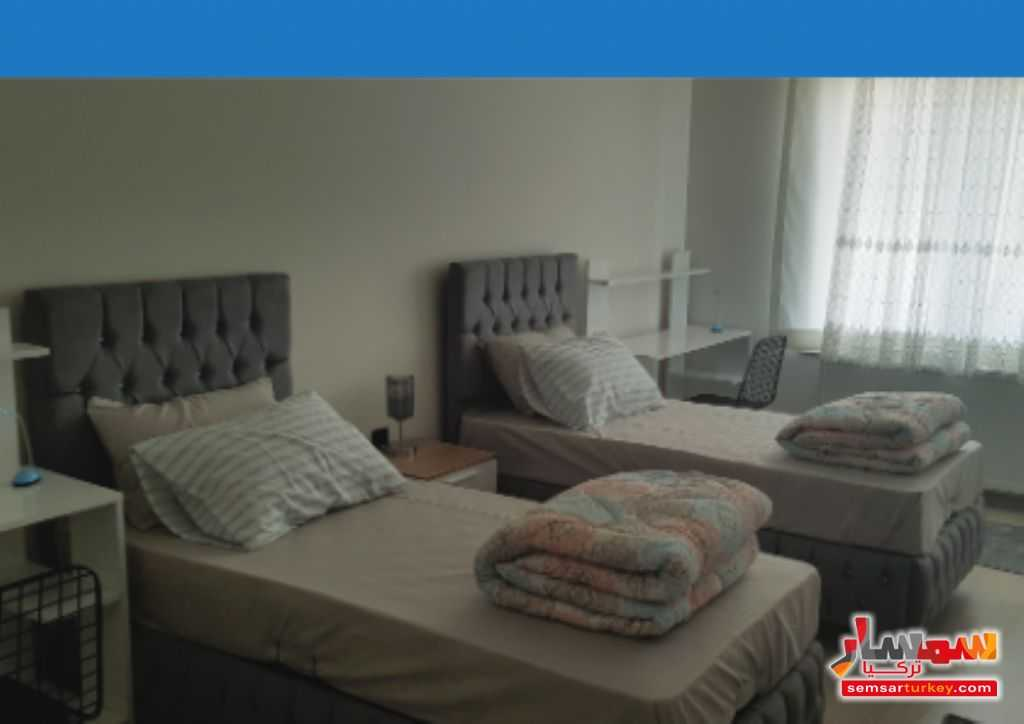صورة 7 - 537 sqm 3 floor 9 apartments with furniture للبيع تشوبوك أنقرة