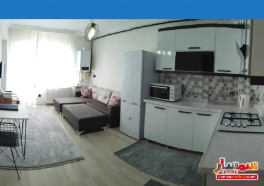 صورة 3 - 537 sqm 3 floor 9 apartments with furniture للبيع تشوبوك أنقرة