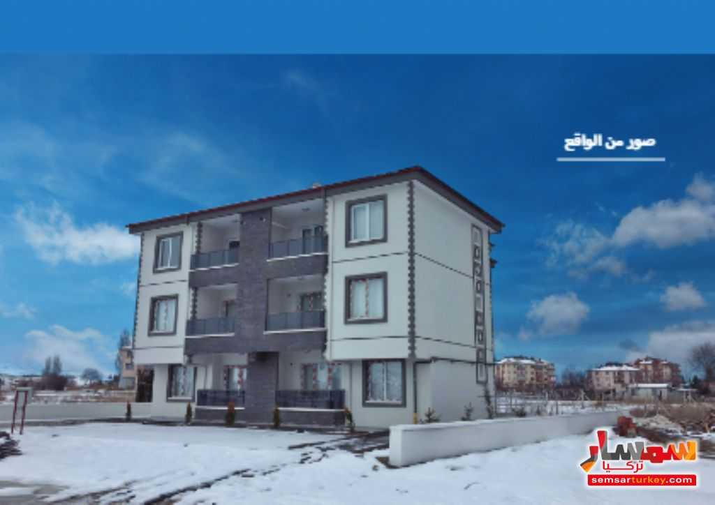 صورة 2 - 537 sqm 3 floor 9 apartments with furniture للبيع تشوبوك أنقرة