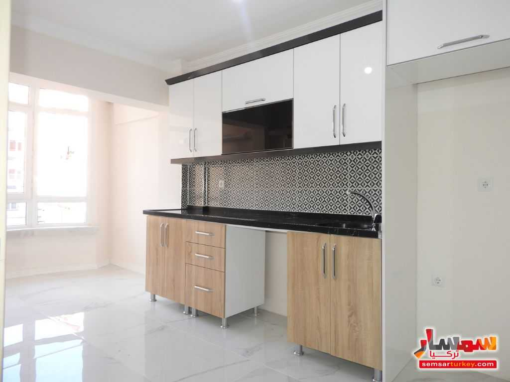 صورة الاعلان: 120 SQM 3 BEDROOMS 1 LIVING ROOM APARTMEN FOR SALE ANKARA-PURSAKLAR في تركيا