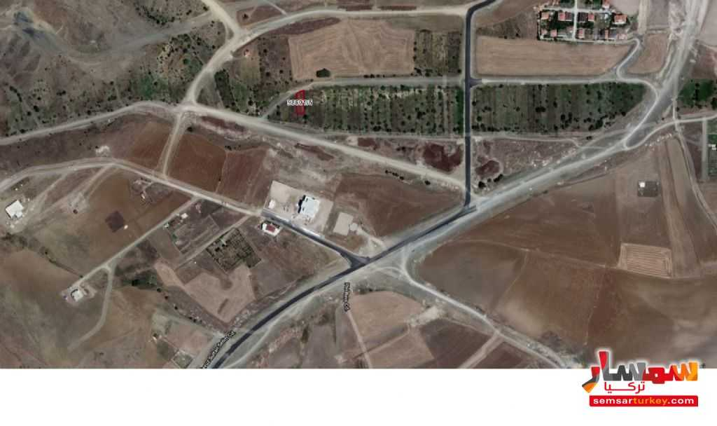 صورة الاعلان: 642 SQM LAND AREA READY TO BUILT IS FOR SALE ANKARA/PURSAKLAR في أنقرة