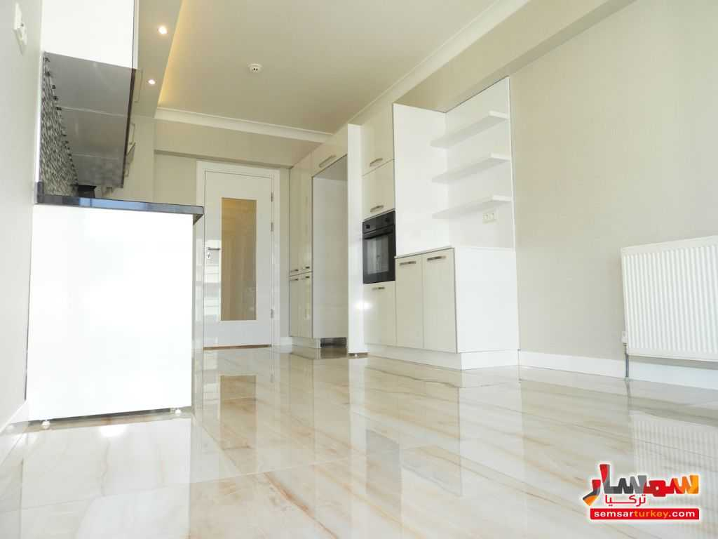 صورة 10 - 175 SQM 4 BEDROOMS 1 LIVING ROOM APARTMENT FOR SALE IN ANKARA PURSAKLAR للبيع بورصاكلار أنقرة