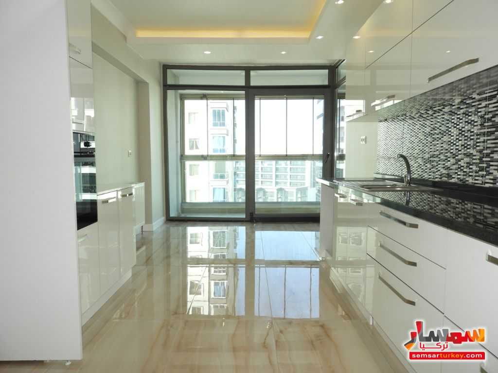 صورة الاعلان: 175 SQM 4 BEDROOMS 1 LIVING ROOM APARTMENT FOR SALE IN ANKARA PURSAKLAR في بورصاكلار أنقرة