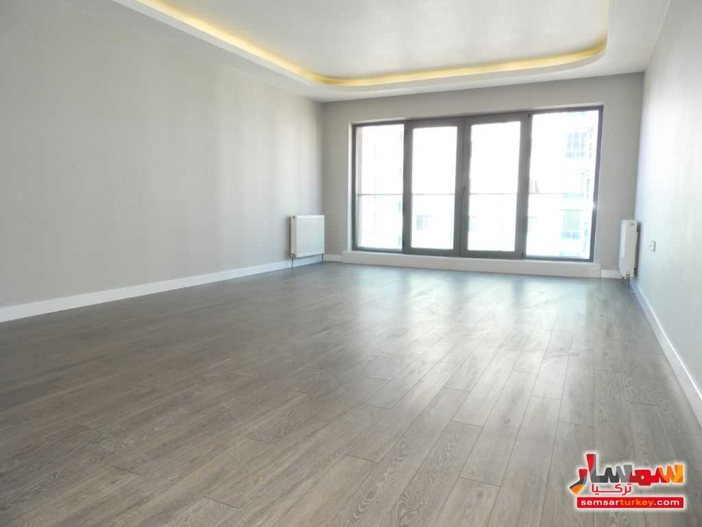 صورة 12 - 175 SQM 4 BEDROOMS 1 LIVING ROOM APARTMENT FOR SALE IN ANKARA PURSAKLAR للبيع بورصاكلار أنقرة